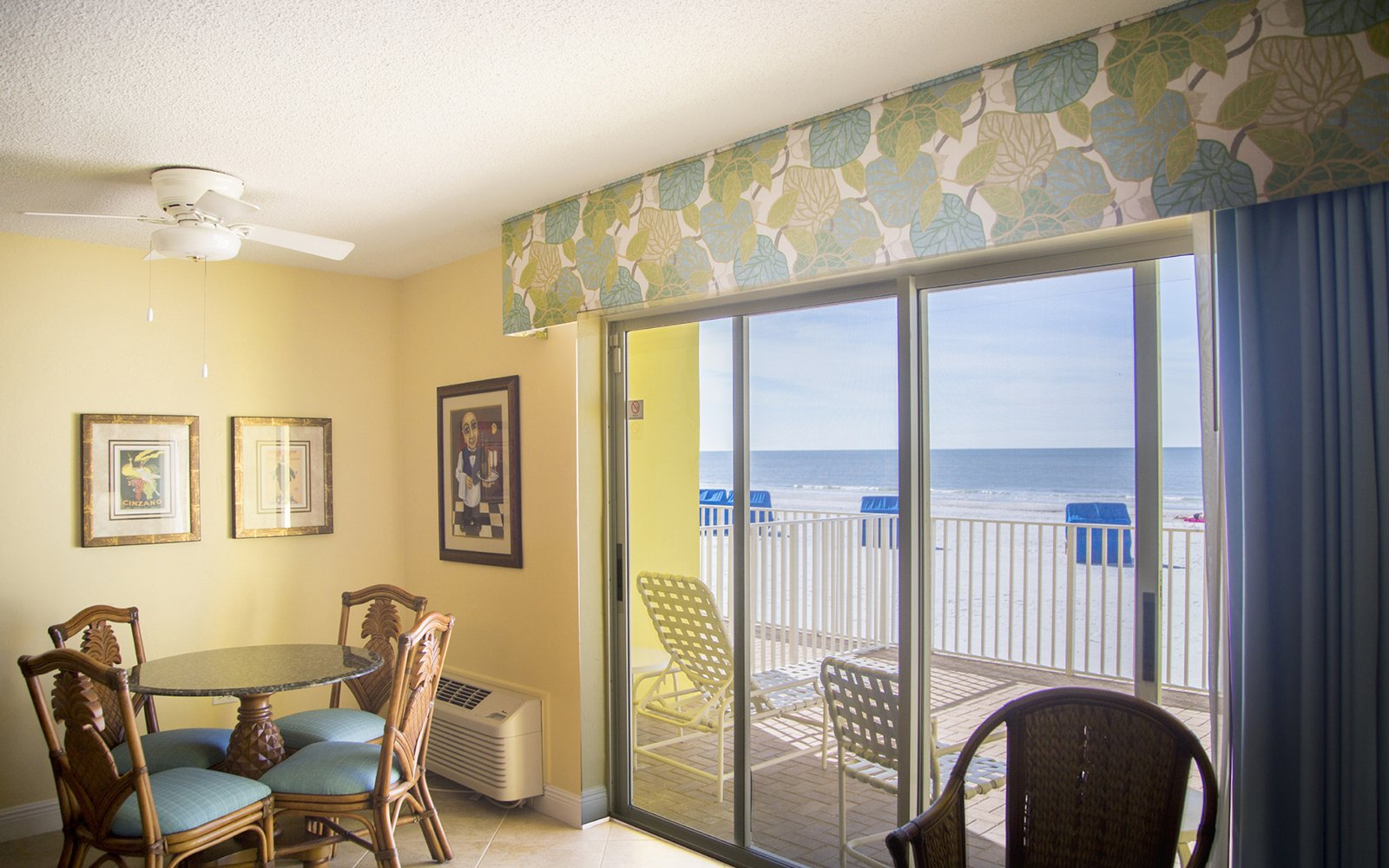 Beachfront Hotel Rooms In Fort Myers Beach