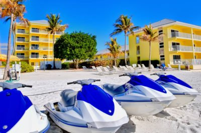 Special offers for hotel rooms at Sandpiper Gulf Resort