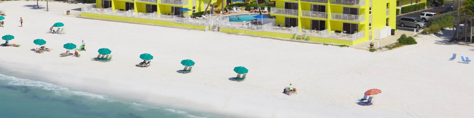 Sandpiper Gulf Resort - your home to vacations in Fort Myers Beach