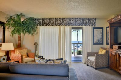 Penthouse Suite At Sandpiper Gulf Resort