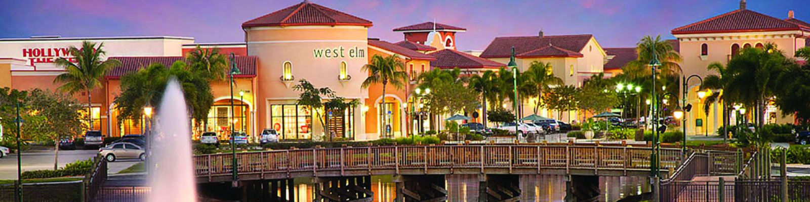 Local Fort Myers Beach Shopping and nightlife