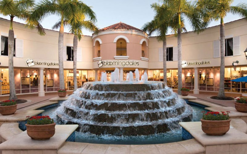 Shopping nearby Sandpiper Gulf Resort in Fort Myers Beach Florida
